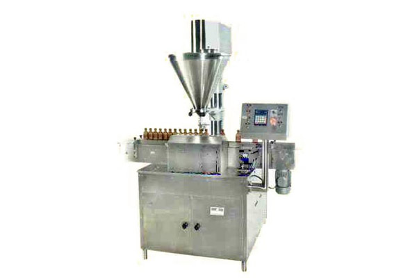 Automatic Single Head Augur Filling Machine